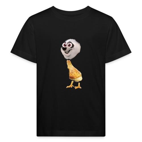 girandosaurus - Ekologisk T-shirt barn
