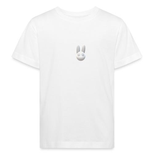 White Bunn - Kids' Organic T-Shirt