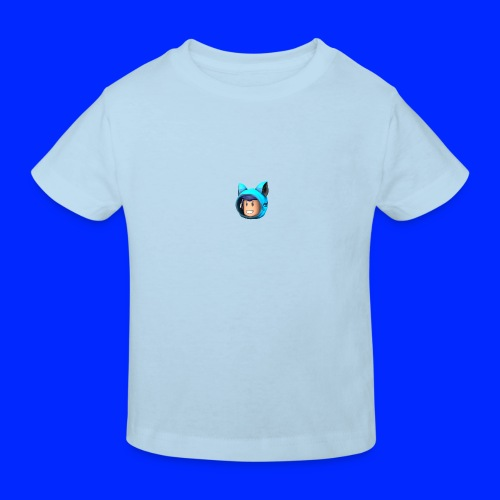 PuppyJam Roblox Logo - Kinderen Bio-T-shirt