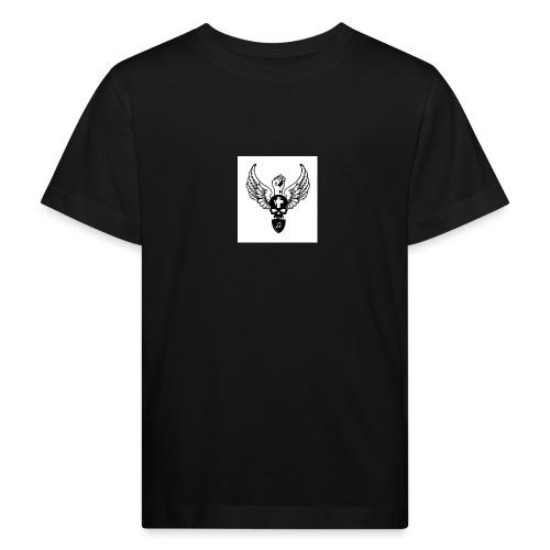 Power skullwings - T-shirt bio Enfant
