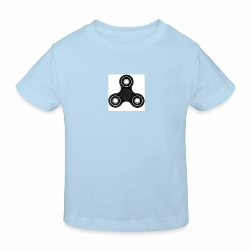 SPINNERIJONNEN UNELMA!!!!!!!!!!!!!! - Lasten luonnonmukainen t-paita
