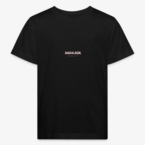 The True Fan Of Hadalson - Kids' Organic T-Shirt