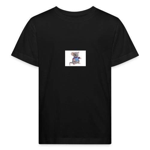 rotte - Organic børne shirt