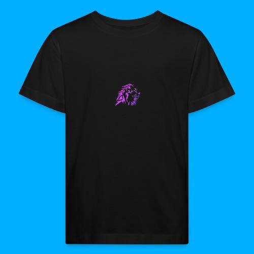 _21st_ Logo - Kids' Organic T-Shirt