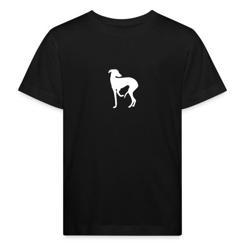 Windspiel - Kinder Bio-T-Shirt
