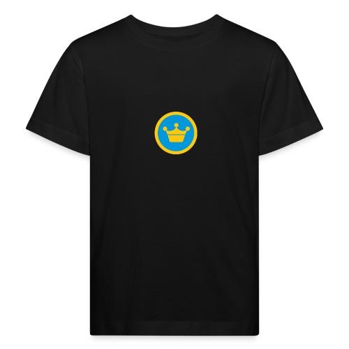 foursquare supermayor - Camiseta ecológica niño