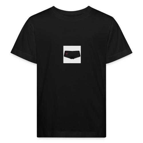 160369103 width 300 height 300 appearanceId 2 back - Organic børne shirt