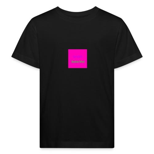 GirlyGFX Stream mod - Organic børne shirt