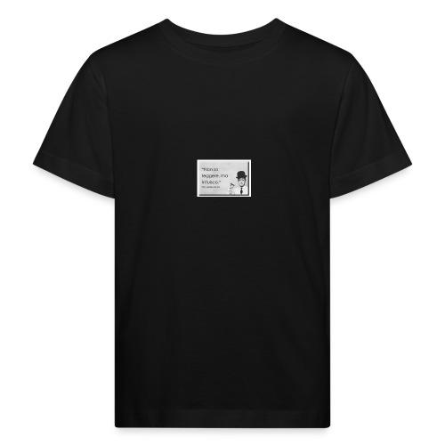 antonio de curtis (toto') - Maglietta ecologica per bambini
