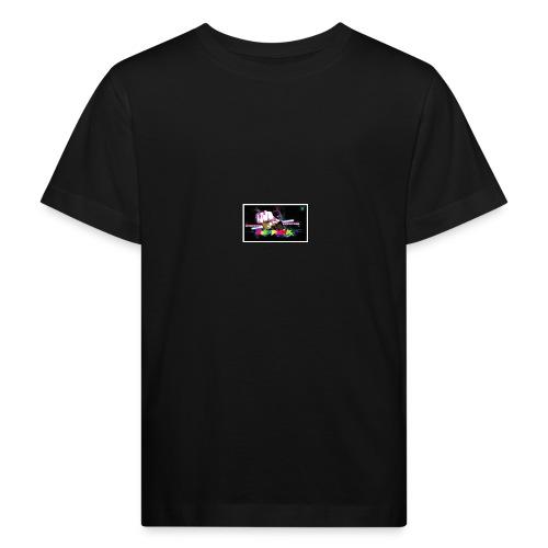 One Punche - Camiseta ecológica niño