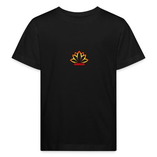 Lotus Marga - Kinder Bio-T-Shirt