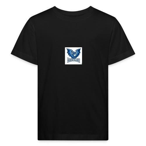 DerÖmer - Kinder Bio-T-Shirt