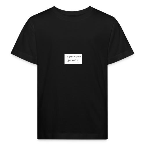 jaivomi - T-shirt bio Enfant