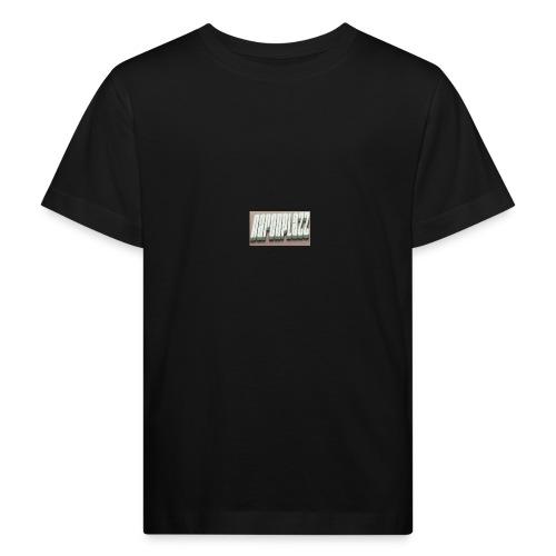 Aaronplazz - Kids' Organic T-Shirt