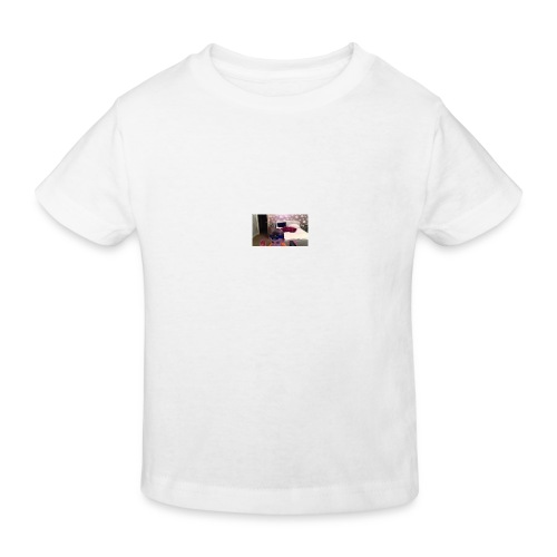 Gabes monster of doom - Kids' Organic T-Shirt