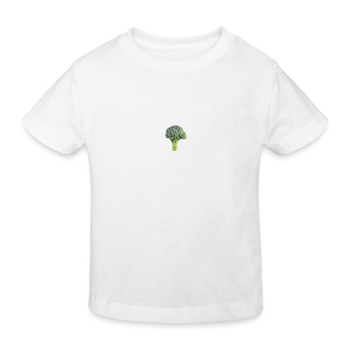 I'm in love with the Broco - Kids' Organic T-Shirt