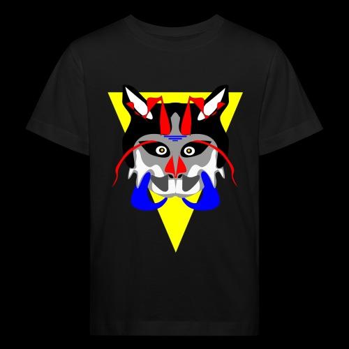 KatSa - T-shirt bio Enfant