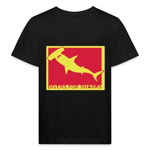 D4S7 - Camiseta ecológica niño