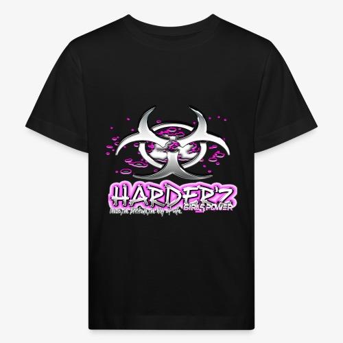 hardstyle - T-shirt bio Enfant