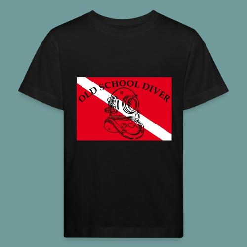 flag_osd_scaph - T-shirt bio Enfant