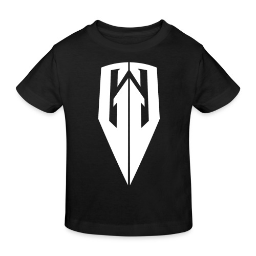 Kingdom Customs Shop Tee Womens - Kids' Organic T-Shirt