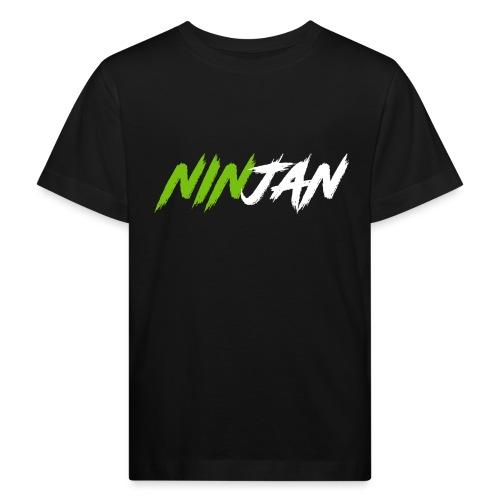 spate - Kids' Organic T-Shirt