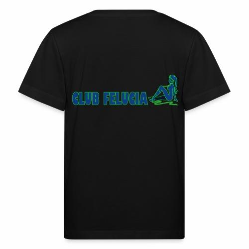 Madame's_Girls - Kids' Organic T-Shirt