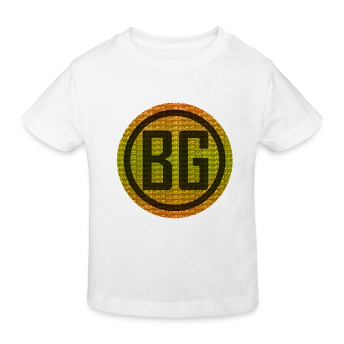 BeAsTz GAMING HOODIE - Kids' Organic T-Shirt