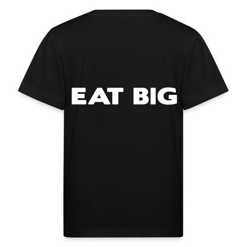 eatbig - Kids' Organic T-Shirt