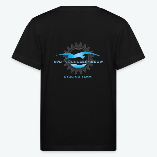 kledijlijn NZM 2017 - Kinderen Bio-T-shirt