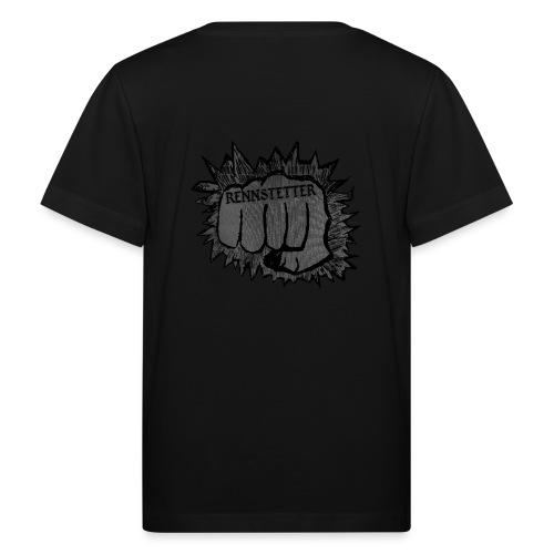 RENNSTETTER - Kinder Bio-T-Shirt