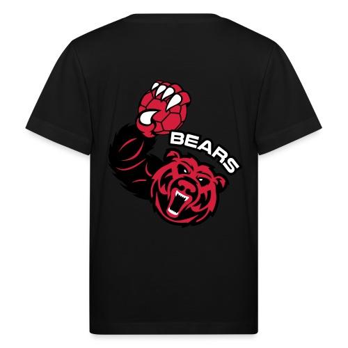 Bears Handball - T-shirt bio Enfant