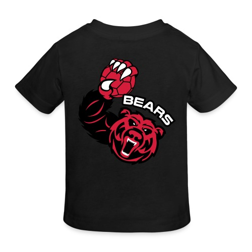 Bears Handball - T-shirt bio Enfant