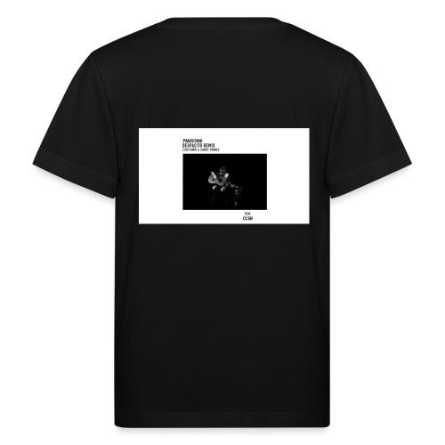 Pakspacito - Økologisk T-skjorte for barn