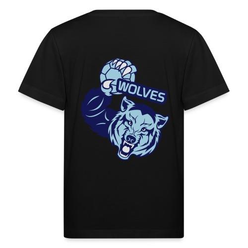 Wolves Handball - T-shirt bio Enfant