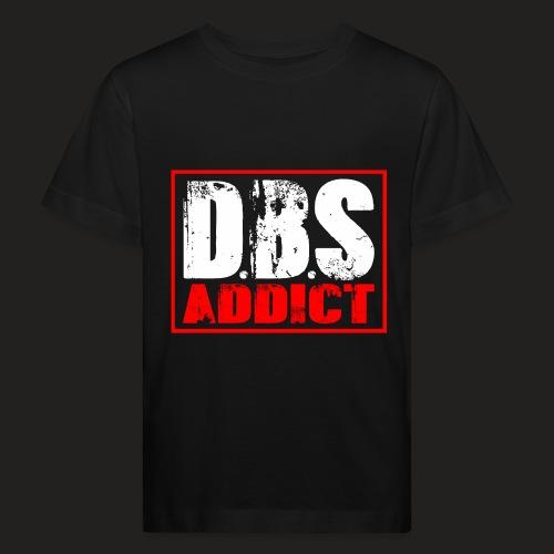 dbs.png - Kids' Organic T-Shirt