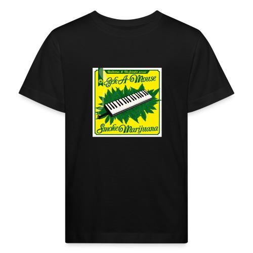 Smoke Marijuana - Kids' Organic T-Shirt