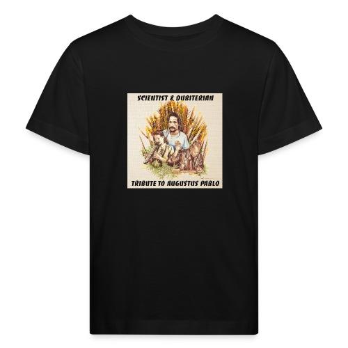Scientist Dubiterian - Kids' Organic T-Shirt