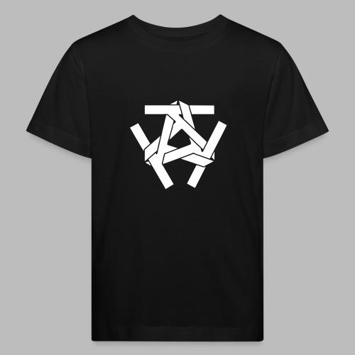 KKK-Logo-vektor - Kinder Bio-T-Shirt