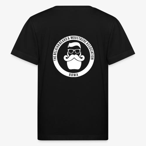 bbmaback - Kinderen Bio-T-shirt
