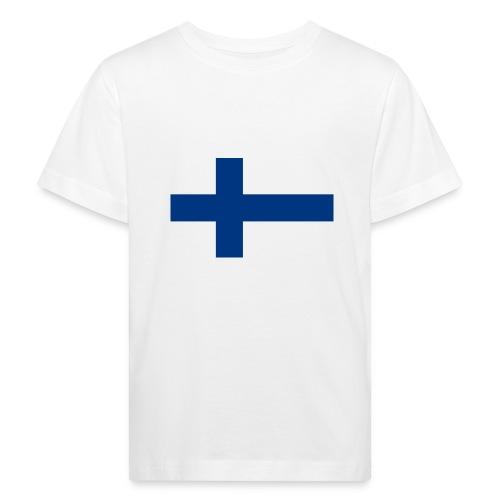 Infidel - vääräuskoinen - Lasten luonnonmukainen t-paita