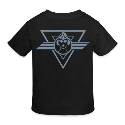 ebmrulez - Kinder Bio-T-Shirt