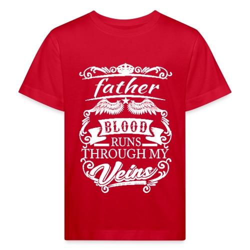 Fête des Pères 2019 - T-shirt bio Enfant