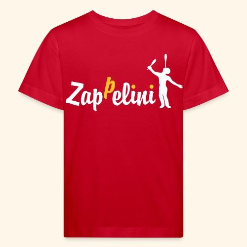 Zappelini - Kinder Bio-T-Shirt