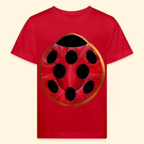Joyaux coccinelle - T-shirt bio Enfant