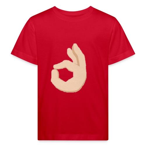 1E2F48C1 E9DF 4E43 80D8 34ADCCE4D877 - Ekologisk T-shirt barn