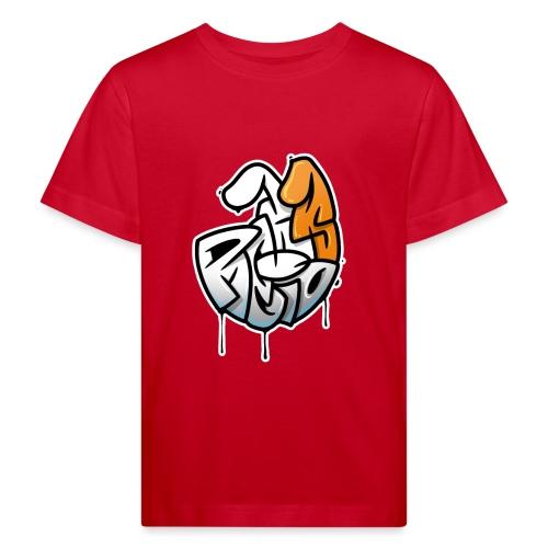 PRL DOG - Ekologiczna koszulka dziecięca