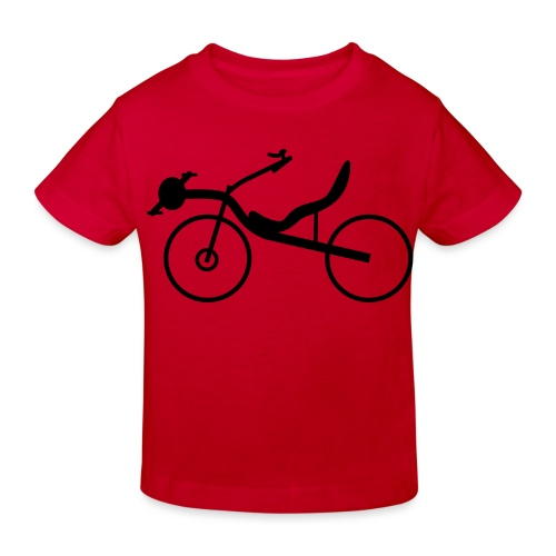 Raptobike - Kinder Bio-T-Shirt
