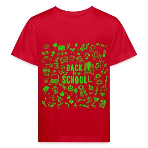 la rentrée au CP - T-shirt bio Enfant