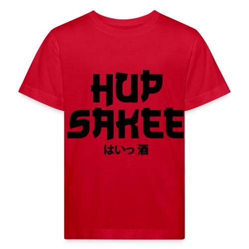 Hup Sakee - Kinderen Bio-T-shirt